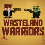 Jeu Wasteland Warriors