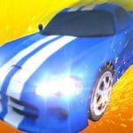 Jeu Wild Race 3D