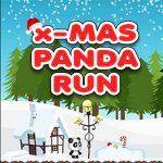 Xmas Panda Run