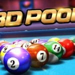 Jeu 3D Ball Pool