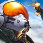 Jeu Air Fighter: Airplane Shooting