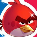 Angry bird Friends