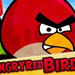Jeu Angry Birds