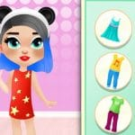 Jeu Baby Beauty Salon