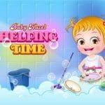 Jeu Baby Hazel Helping Time