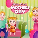 Jeu Baby Hazel Mother's Day