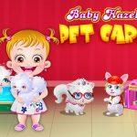 Jeu Baby Hazel Pet Care