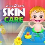 Jeu Baby Hazel Skin Care