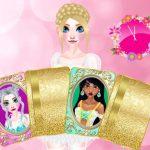 Jeu Beautiful Princesses – Find a Pair