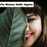 Jeu Beauty Women Smile Jigsaw
