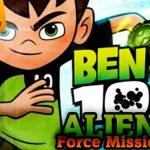 Jeu Ben 10 Alien Force