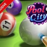 Jeu Billiards City