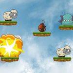 Jeu Blobs And Sheep