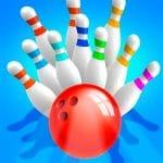 Jeu Bowling Hit 3D