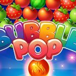 Jeu Bubble Pop