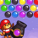 Jeu Bubble Shooter ro