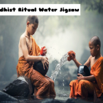 Buddhist Ritual Water Jigsaw