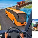 Bus Driving Game