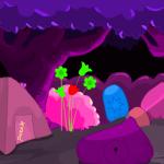 Calm Forest Escape