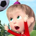 Jeu Cartoon Football Games For Kids