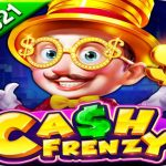 Jeu Cash Frenzy Casino – Free Slots Games Online