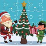 Christmas Cards Jigsaw