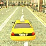 Jeu City Taxi