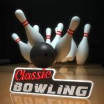 Jeu Classic Bowling