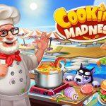 Jeu Cooking Madness