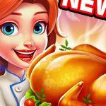 Jeu Cooking World – Free Cooking Game