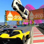 Crazy Car Traffic Racing 2021