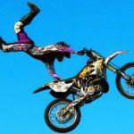 Jeu Crazy Motocross Jumps Jigsaw