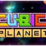Jeu Cubic Planet