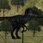 Deadly Dinosaur Hunter