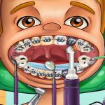 Dentist Games – ER Surgery Doctor Dental Hospital