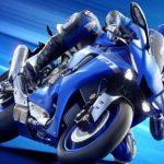 Jeu Desert Racer Motorbike