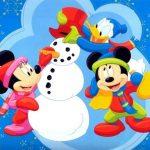 Disney Christmas Jigsaw Puzzle 2