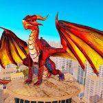 Jeu Dragon City Destroyer
