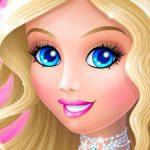 Jeu Dress up – Games for Girls – beauty salon