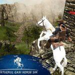 Jeu Ertugrul Gazi Horse Sim