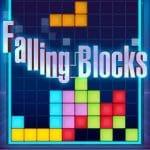 Jeu Falling Blocks – Tetris Game