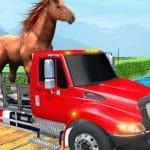 FARM ANIMAL TRANSPORT GAME