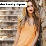 Jeu Fashion Beauty Jigsaw