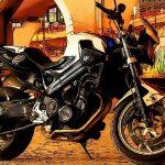 Jeu Fast Motorbikes Jigsaw