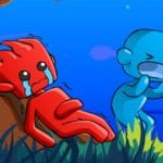 Fireboy Watergirl Island Survival 4