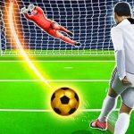 Jeu Football Strike – FreeKick Soccer
