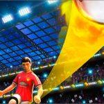 Jeu Free Kick Football 2021