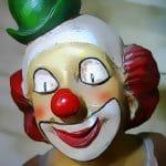 Funny Clown Jigsaw
