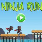 GN Ninja Run