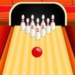 Jeu Go Bowling 2